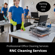 Office Cleaning Services Melbourne (Starting from $35)
