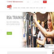 Catch: Best skill training provider in Sydney