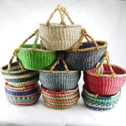Durable and Beautiful Eco-Friendly Hamper Baskets