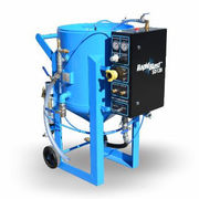 Dustless Blasting Equipment