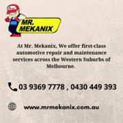 Get The Best Car Service from Expert Mechanics in Tarneit