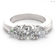 Certified Lab Grown Diamonds | Forever Yours