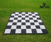 Mega Checkers   Family Outdoor Game   Jenjo Games - Australia