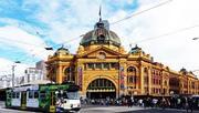 Book a Taxi Melbourne
