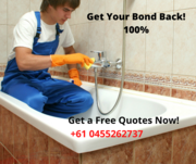 End of Lease Cleaning – Get Your Bond Back!
