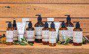 Bubba Organics Natural Baby Skincare
