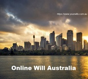 Get in Touch with us for Online Wills in Australia