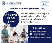 VISION DRAFTERS