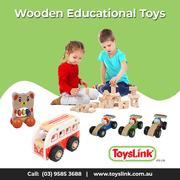 Educational Toys for Kids for Speedy Brain Development