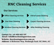 Advantages of hiring office cleaning services