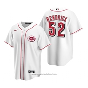 Comprar camiseta Cincinnati Reds