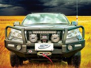LED Light Bars - Ultra Vision Lighting
