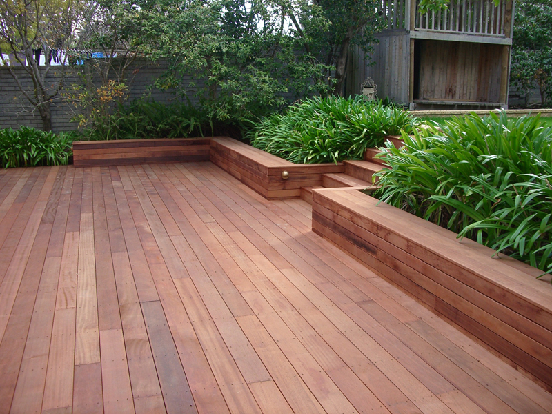 Timber decking leisure decking home repair services maintenance