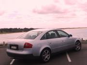 Audi A6 2.8L V6 Low miles Urgent Sale