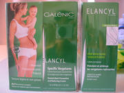 Elancyl Stretch Mark Preventive & Reducing Cream 150ml/5.1oz