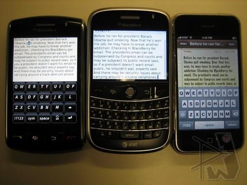blackberry storm 2 keyboard - photo #19