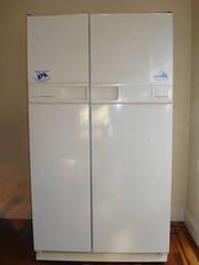 Kelvinator Impression 640L Refrigerators